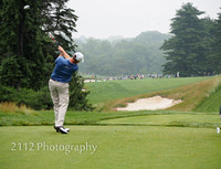 2013 US Open Merion GC